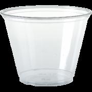Plastična čaša za desert PET