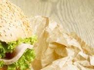 Street food / Fast Food